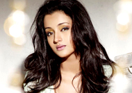 Trisha is the 'Queen'?