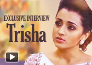 I believe there is a bubble around me and only I exist in that space: Trisha
