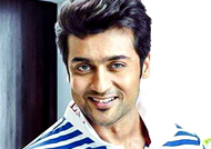 Update on 'TSK' completion and Suriya's next