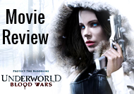 'Underworld: Blood Wars' Review