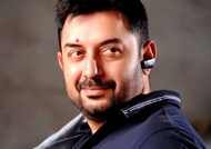 After Maniratnam film Arvind Swamy does it for 'Uriyadi'