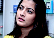 Varalakshmi's confirmation about breakup
