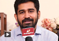 Vijay Antony on why they released Saithans first 10 minutes instead of Trailer
