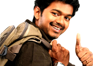Vijay changes plan due to fans
