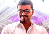 Incredible ! 'Vijay 60' surpasses 'Theri' now itself