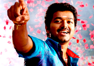 Illayathalapathy Vijay's birthday treat for his fans