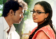 Vijay and Nithya Menen to travel back in time