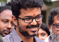 Director reveals Vijay's reaction after watching 'Bairavaa'