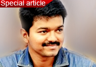 Happy Birthday Ilayathalapathy Vijay!!
