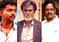 What Vijay inquired Thanu about Rajinikanth?