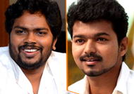 Ilayathalapathy Vijay to act in Pa.Ranjith?