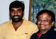 K.V.Anand reveals important details about Vijay Sethupathi film