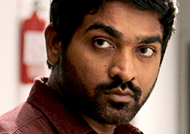 A sudden title change for Vijay Sethupathi's next