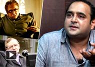 Surya Villan character inspired by Scientist Stephen Hawking : Vikram Kumar