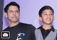 Actor Vikram Tribute short film launch