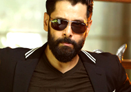 Vikram did not insult fans - Official clarification from New York