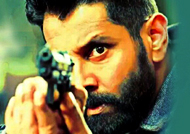 Vikram in talks with Tollywood producers?
