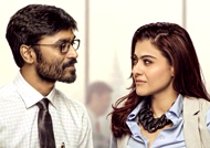 Dhanush's 'VIP 2' racing fast towards finish line