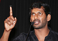 Leading Tamil hero to join Neduvasal Protests to save farmers