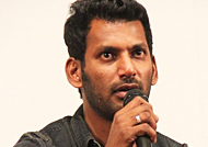 Vishal's deeply saddened by Jallikattu rumors; Exits Twitter
