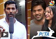 Nadigar Sangam Has Nothing To Do With PETA: Vishal on Jallikattu Ban Controversy