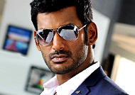 Vishal announces two important decisions