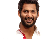 Vishal's unique love gets him a prestigious award