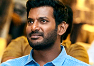 Vishal's immediate help for fire accident victims
