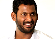 Vishal helps Superstar Rajinikanth's Lyricist