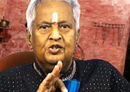 Visu's knockout blow to Dhanush's