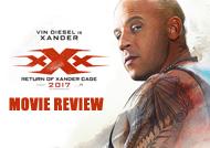 XXX: Return of Xander Cage Movie Review - Dejavu