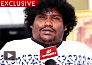 I faced many struggles and pain Yogi Babu Interview