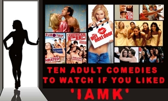 TEN Adult Comedies to watch if you liked 'IAMK'