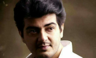 Thala Ajith's leading lady in 'Viswasam' fixed?