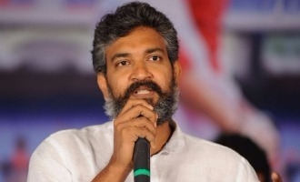 S.S Rajamouli clarifies about designing AP's new Assembly