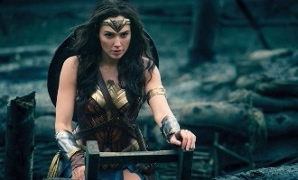 'Wonder Woman' Gal Gadot  stands up against sexual harassment