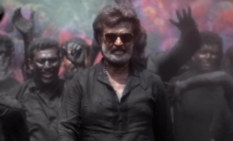 After 'Mersal' it is 'Kaala' to get this special social media status
