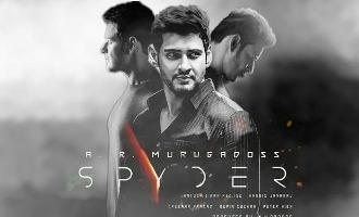 Will Tamil 'Spyder' get the same verdict as Telugu?
