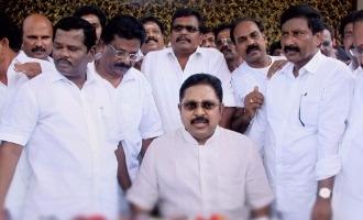 18 தொகுதிகள் காலி: தேர்தல் ஆணையத்திற்கு பேரவை செயலாளர் கடிதம்
