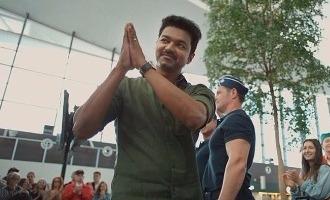 Vijay thanks fans for historic 'Mersal' hit!