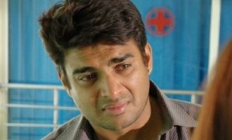 Madhavan sad to miss out on a mega film