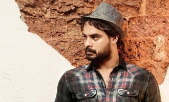 Tovino Thomas exciting reaction to 'Maari2'