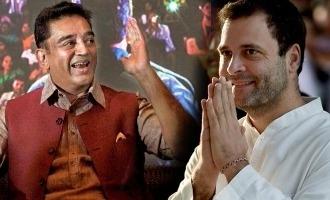 Kamal Haasan's advice to Rahul Gandhi