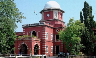 Guindy Engineering College celebrates 225th Year
