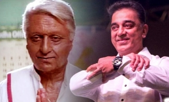 Red Hot ! Kamal to deal Modi scam in  'Indian2' ?