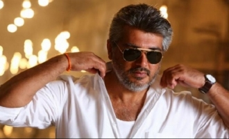 More surprising updates about Thala Ajith character in 'Viswasam'