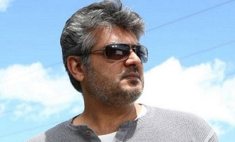 Thala Ajith's hardcore fan becomes his enemy?