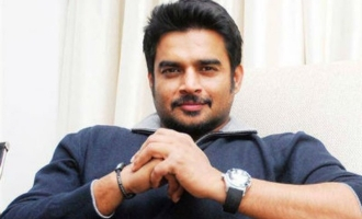 Madhavan and celebs come together for a Prime Minister