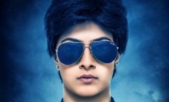 Varalaxmi to face Thalapathy Vijay's villain in her next!