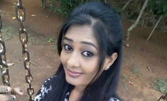 Tamil television actress Nilani arrested